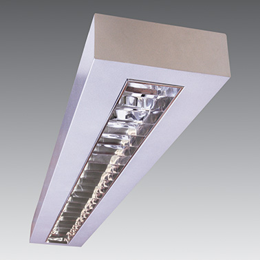 Suspended Fluorescent / LED Direct / Indirect