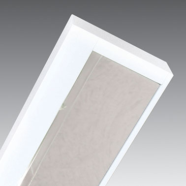 Surface Fluorescent Wall Washer