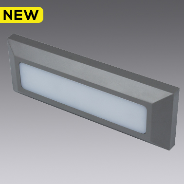 Recessed Foot Light RECT