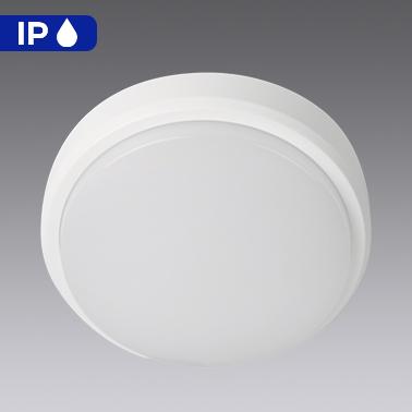 LED Bulkhead Round