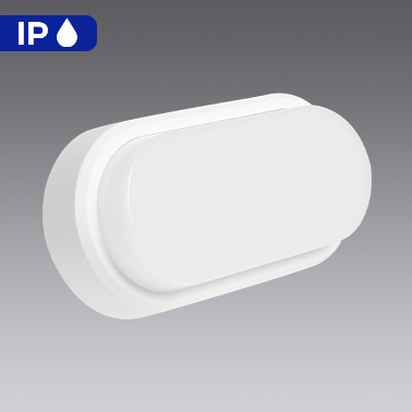 LED Bulkhead Oval