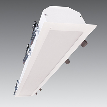 Recessed LED Linear Galaxy1L