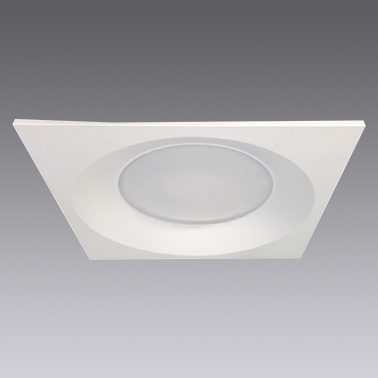 LED Decorative Panel RND