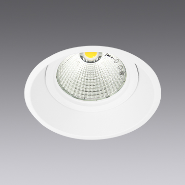 Down Light RND Anti-Glare