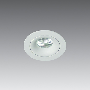 Down Light RND Adjustable