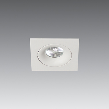 Down Light SQR Adjustable
