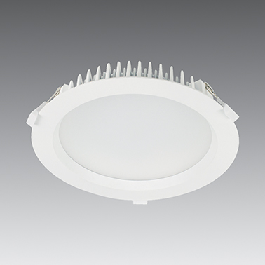 K-Switch LED Down Light RND
