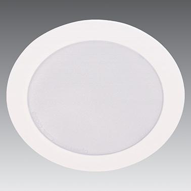 Circular Panel LED