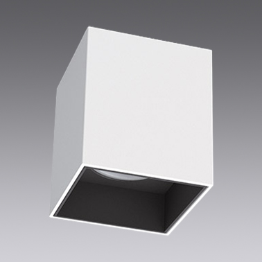 Down Light SQR Anti-glare