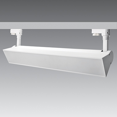 Track Light Wall Washer