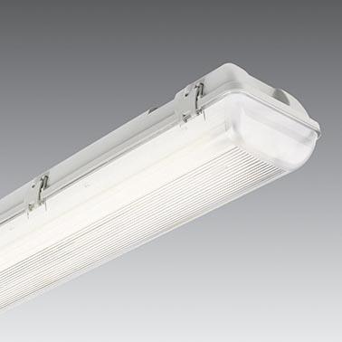 Vapour Proof Fluorescent / LED