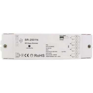 LED Strip Light - Drivers & Controls