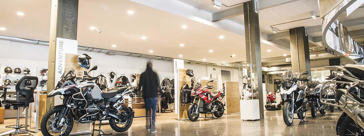 BMW Motorrad Donford (Photo: Stef Krüger)